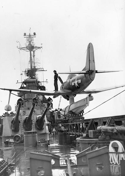 Boat Deck「USS Helena」:写真・画像(12)[壁紙.com]