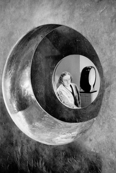 Sculpture「Barbara And Sculpture」:写真・画像(5)[壁紙.com]