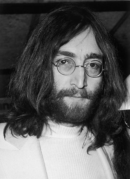 Composition「John Lennon」:写真・画像(2)[壁紙.com]