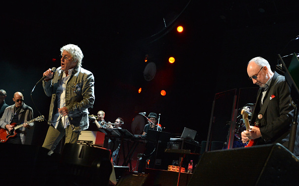 """Southern USA「The Who """"Quadrophenia And More"""" World Tour Opening Night」:写真・画像(12)[壁紙.com]"""