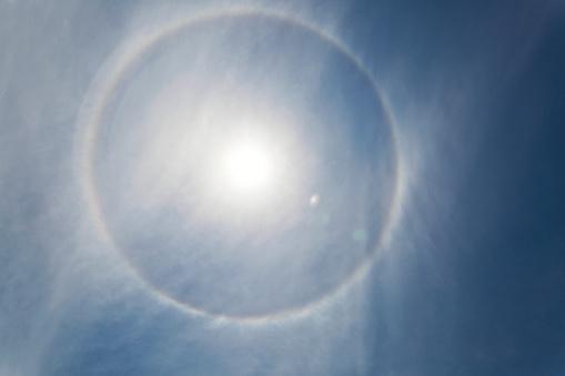 Eyesight「Halo, optical phenomenon」:スマホ壁紙(15)