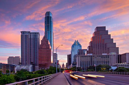 Avenue「Austin, Texas」:スマホ壁紙(11)