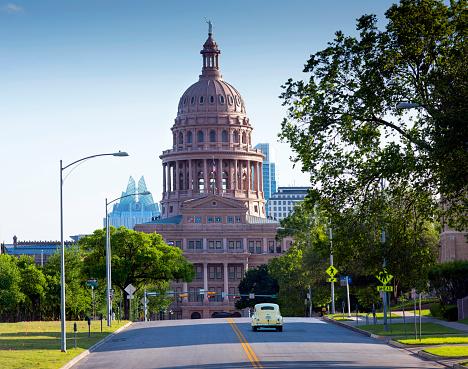 Avenue「Austin, Texas」:スマホ壁紙(10)