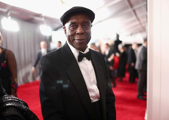 ギタリスト「61st Annual GRAMMY Awards - Red Carpet」:写真・画像(2)[壁紙.com]