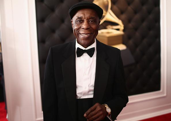 ギタリスト「61st Annual GRAMMY Awards - Red Carpet」:写真・画像(4)[壁紙.com]