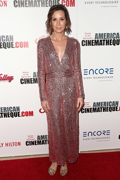 American Cinematheque Award「31st Annual American Cinematheque Awards Gala - Arrivals」:写真・画像(2)[壁紙.com]