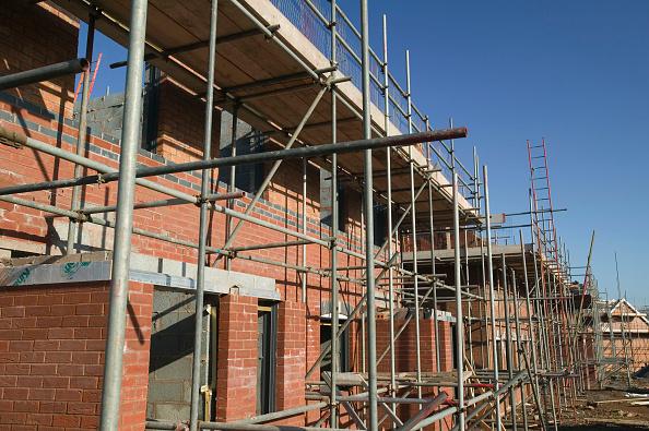 Greenhouse Gas「Building energy efficient modern homes in Carlisle, Cumbria, UK」:写真・画像(12)[壁紙.com]