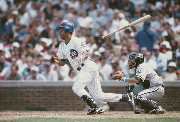 2002「Chicago White Sox vs Chicago Cubs」:写真・画像(9)[壁紙.com]