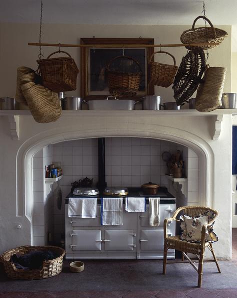 Stove「Stately Kitchen」:写真・画像(17)[壁紙.com]