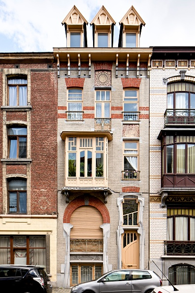 Bay Window「55 Rue Philippe Le Bon」:写真・画像(18)[壁紙.com]