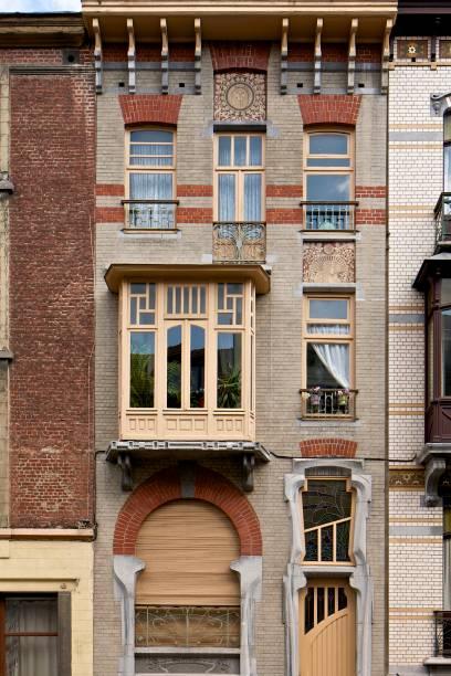 55 Rue Philippe Le Bon:ニュース(壁紙.com)