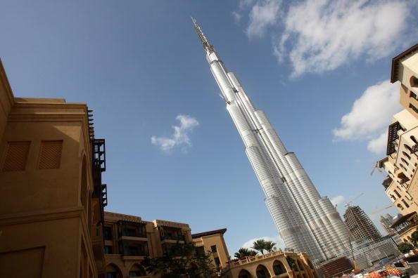 Dubai「Dubai - Places To Visit」:写真・画像(11)[壁紙.com]