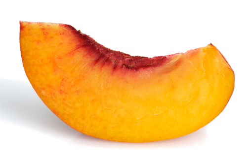 Peach「Peach slice」:スマホ壁紙(8)