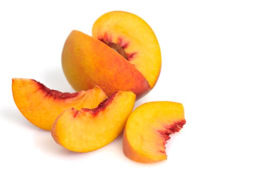 Peach「Peach slices」:スマホ壁紙(17)
