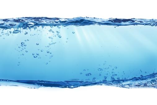 Water Surface「Pure water」:スマホ壁紙(6)