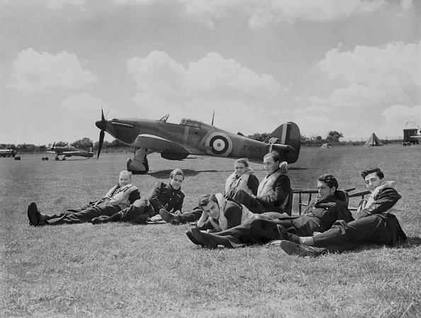 Grass「The Battle of Britain」:写真・画像(8)[壁紙.com]