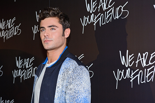 Zac Efron「'We Are Your Friends' Chicago Premiere」:写真・画像(18)[壁紙.com]