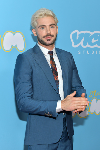 "Rodin Eckenroth「Los Angeles Premiere Of Neon And Vice Studio's ""The Beach Bum"" - Arrivals」:写真・画像(14)[壁紙.com]"