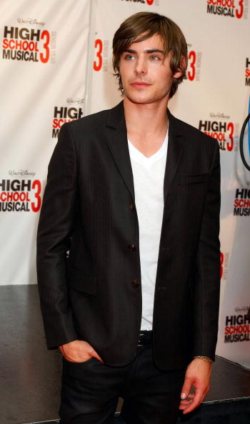 High School Musical「'High School Musical 3' Melbourne Premiere」:写真・画像(14)[壁紙.com]