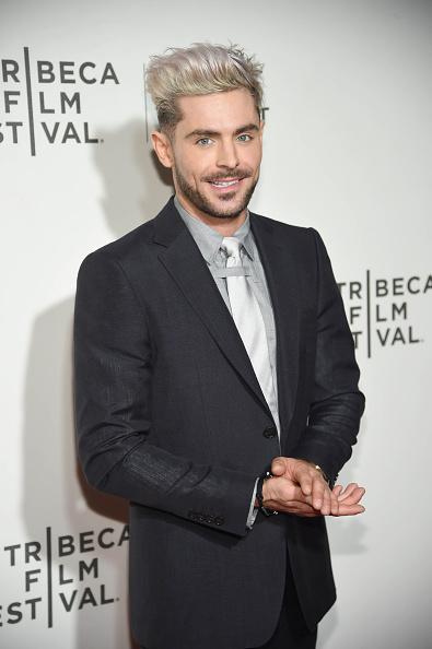 "Zac Efron「""Extremely Wicked, Shockingly Evil And Vile"" - 2019 Tribeca Film Festival」:写真・画像(9)[壁紙.com]"