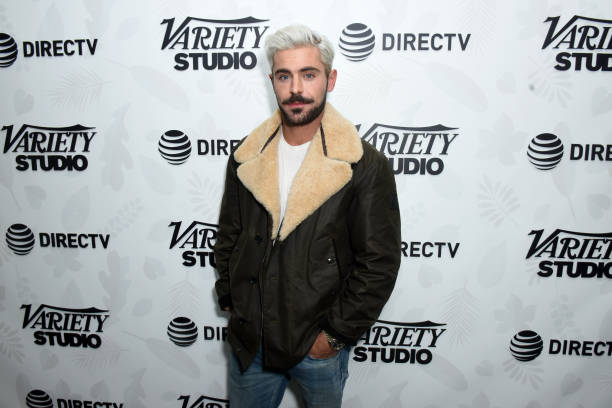 """DIRECTV Lodge Presented By AT&T Hosted Voltage Pictures' """"Extremely Wicked, Shockingly Evil and Vile"""" Party At Sundance Film Festival 2019:ニュース(壁紙.com)"""