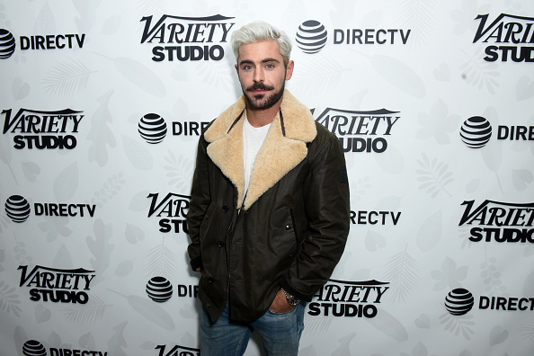"Sundance Film Festival「DIRECTV Lodge Presented By AT&T Hosted Voltage Pictures' ""Extremely Wicked, Shockingly Evil and Vile"" Party At Sundance Film Festival 2019」:写真・画像(15)[壁紙.com]"