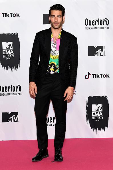 MTVヨーロッパ音楽賞「MTV EMAs 2018 - Winners Room」:写真・画像(0)[壁紙.com]
