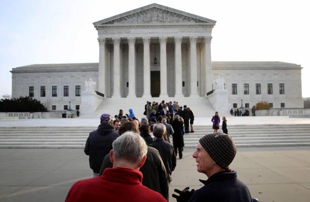 NJ Gov. Christie Attends Supreme Court Arguments On Legalized Sports Betting:ニュース(壁紙.com)