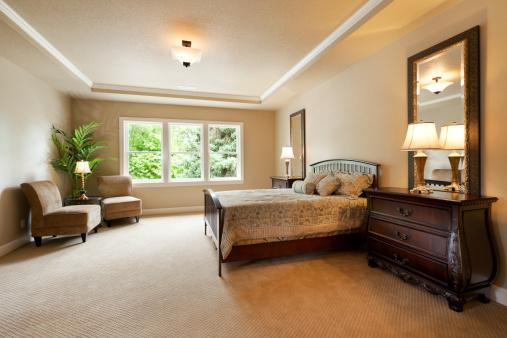 Duvet「Beautiful Master Bedroom」:スマホ壁紙(0)