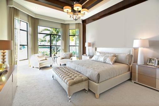 Master Bedroom「beautiful master bedroom」:スマホ壁紙(8)
