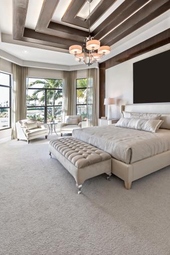 Master Bedroom「beautiful master bedroom interior」:スマホ壁紙(4)
