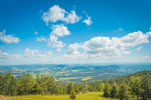Freedom「Beautiful mountain landscape」:スマホ壁紙(3)