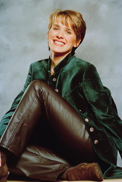 革パンツ「Carol Smillie」:写真・画像(8)[壁紙.com]