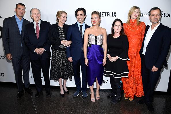 "Kelly public「Premiere Of Netflix's ""Marriage Story"" - Red Carpet」:写真・画像(18)[壁紙.com]"