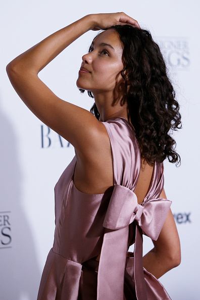 Lisa Maree Williams「BAZAAR In Bloom Charity Gala - Arrivals」:写真・画像(18)[壁紙.com]