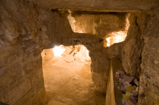Jesus Christ「Cave, church and convent of the Pater Noster, Jerusalem, Israel」:スマホ壁紙(16)