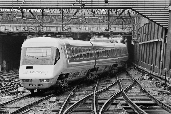 Finance and Economy「British Rail Class 370」:写真・画像(10)[壁紙.com]
