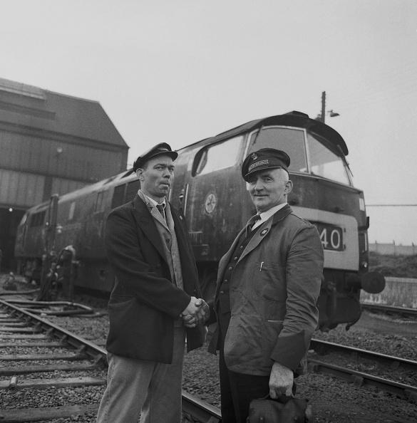 鉄道・列車「Western Lancer」:写真・画像(4)[壁紙.com]