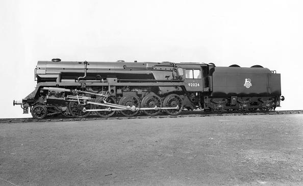 Routine「British Railways standard Class 9F」:写真・画像(5)[壁紙.com]