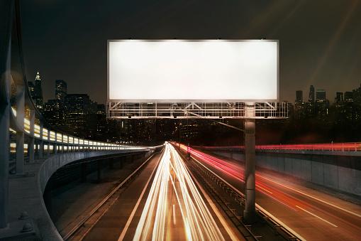 Light Trail「City billboard」:スマホ壁紙(17)