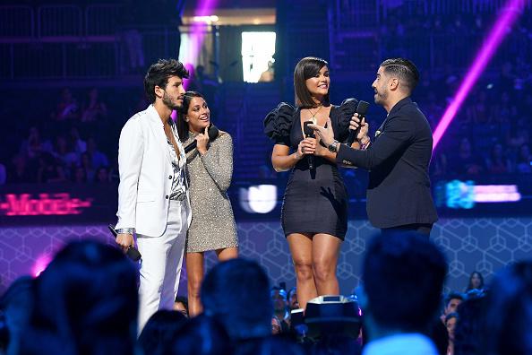 Sebastián Yatra「Premios Juventud 2019 - Show」:写真・画像(11)[壁紙.com]