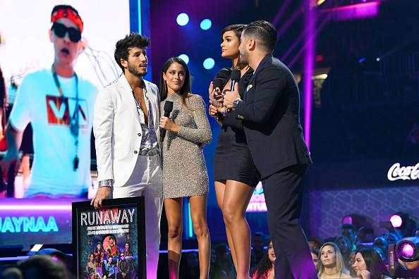 Sebastián Yatra「Premios Juventud 2019 - Show」:写真・画像(13)[壁紙.com]