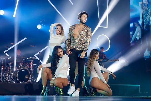 Sebastián Yatra「Spotify ¡Viva Latino! Live」:写真・画像(11)[壁紙.com]