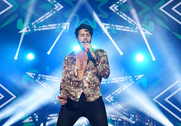 Sebastián Yatra「Spotify ¡Viva Latino! Live」:写真・画像(1)[壁紙.com]