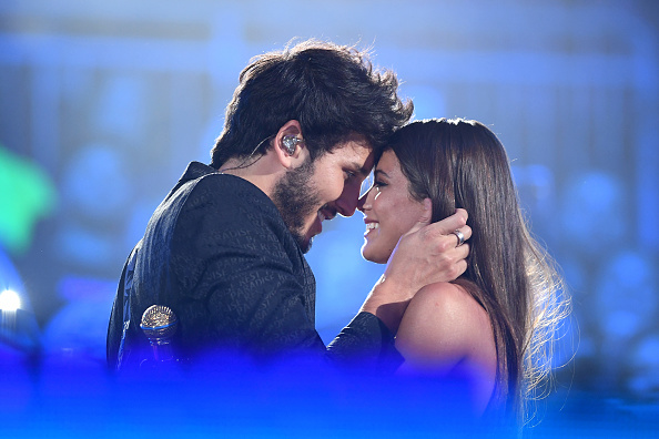 Sebastián Yatra「Premios Juventud 2019 - Show」:写真・画像(0)[壁紙.com]