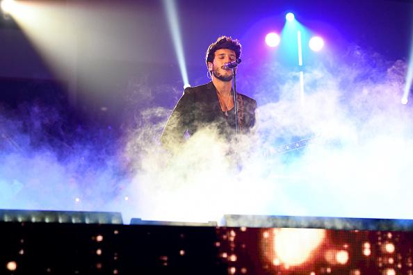 Sebastián Yatra「Premios Juventud 2019 - Show」:写真・画像(5)[壁紙.com]