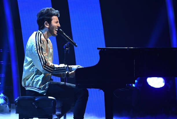 The 18th Annual Latin Grammy Awards - Show:ニュース(壁紙.com)