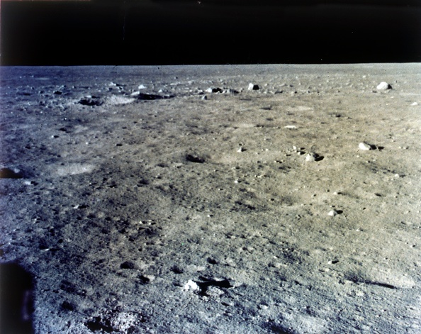 Textured「The Surface Of The Moon. Creator: Nasa.」:写真・画像(13)[壁紙.com]