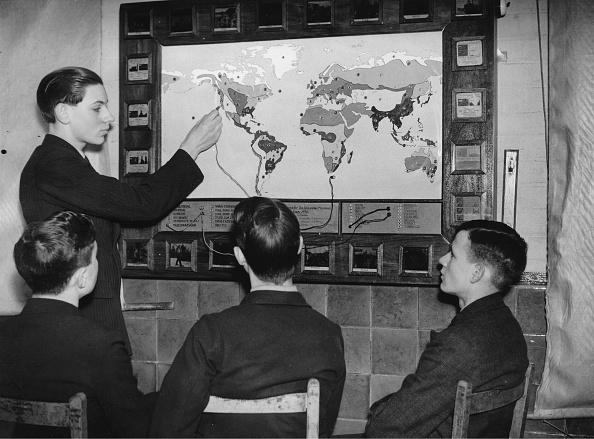 Physical Geography「Electronic World Map」:写真・画像(5)[壁紙.com]