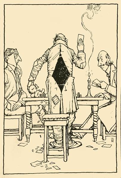 Recreational Pursuit「The Wininng Card On The Ace Of Diamonds」:写真・画像(0)[壁紙.com]